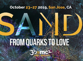 SAND (Science & Nonduality) US