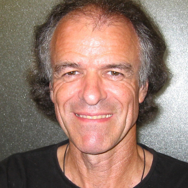 Ian Whicher