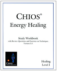 Study Chios energy healing