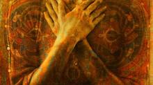 The Five Principles of Reiki