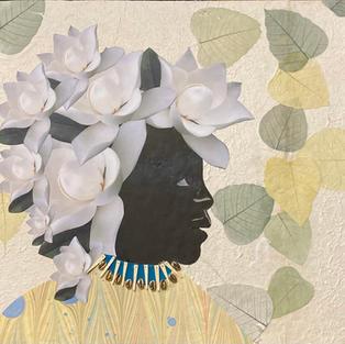 Magnolia  Series #3