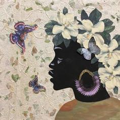 Magnolia Series #1