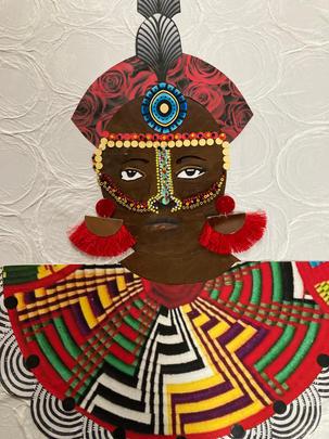 Celebrating Massai