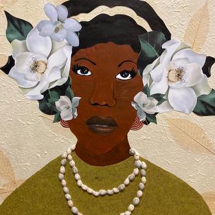 Magnolia Series #2