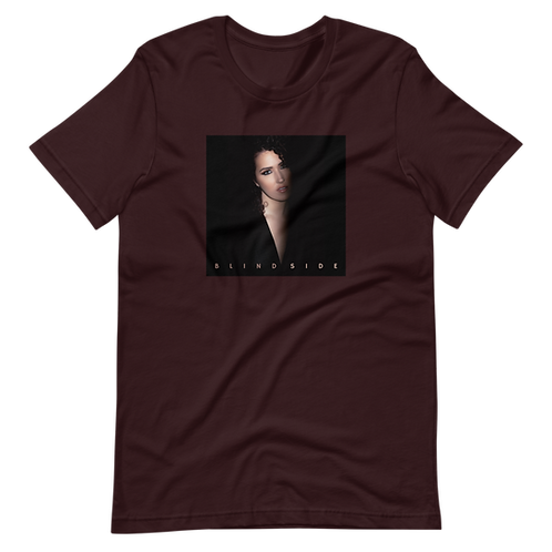 BLINDSIDE EP Short-Sleeve Unisex T-Shirt