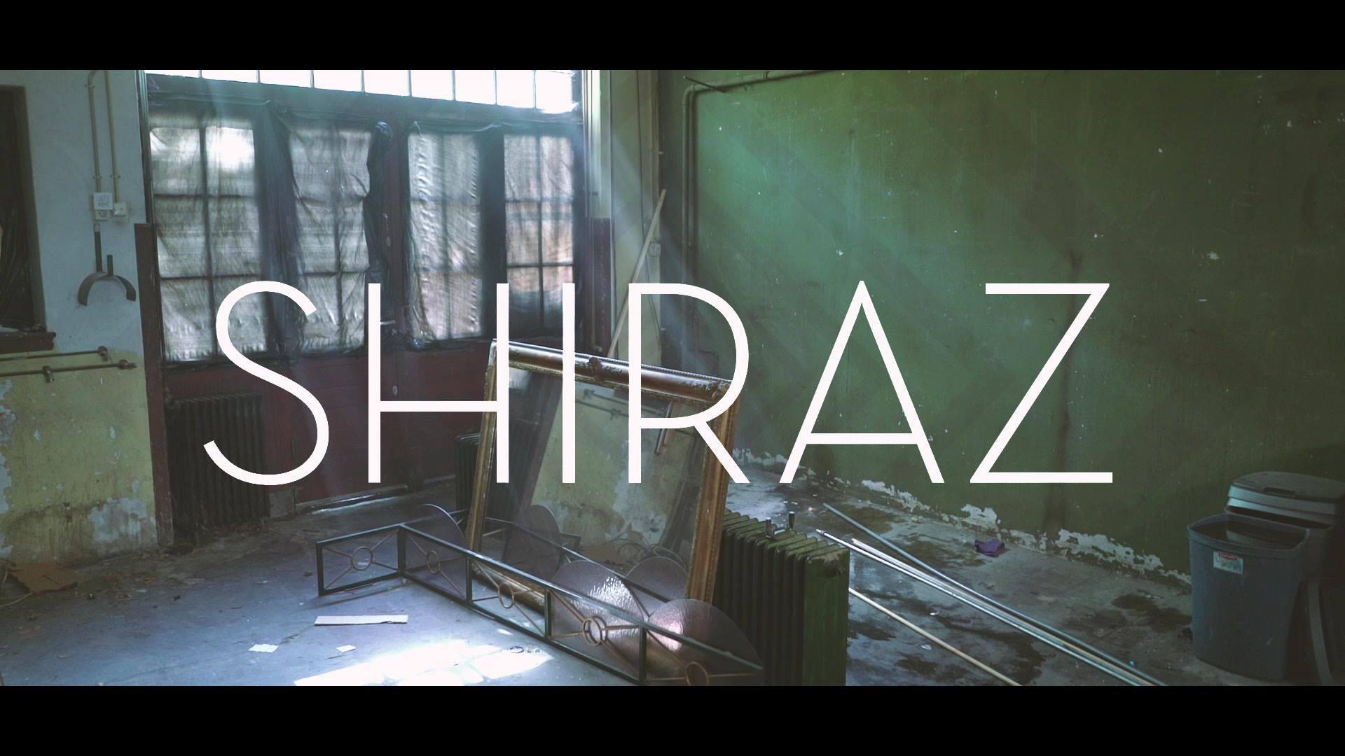 Shiraz Afl. 3: Ondersteboven