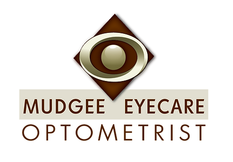 Mudgee Eyecare logo