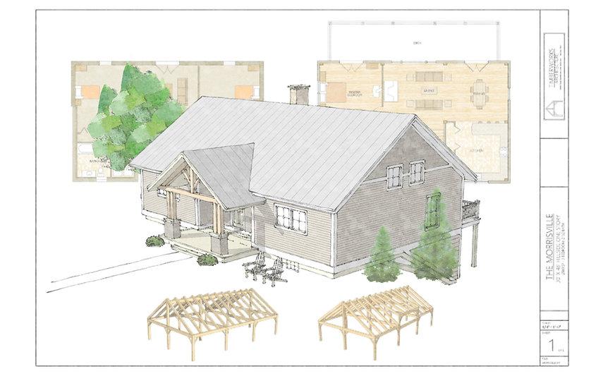 The Morrisville & porch - color.jpg