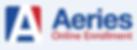 Aeris Online Enrollmen Logo