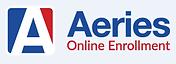 Aeries Online Enrollmet Logo