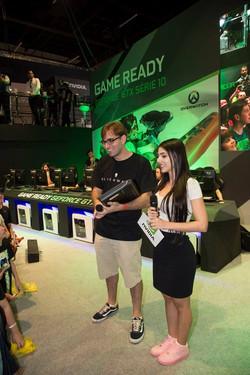 Nvidia BGS - BRKsEdu