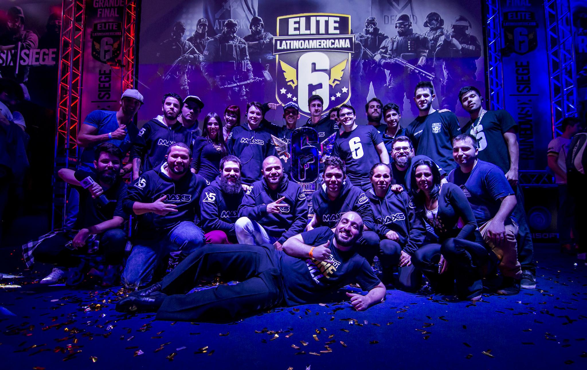 Elite Six