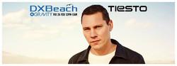 DXBeach with Tiësto