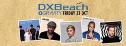 DXBeach with Idris Elba