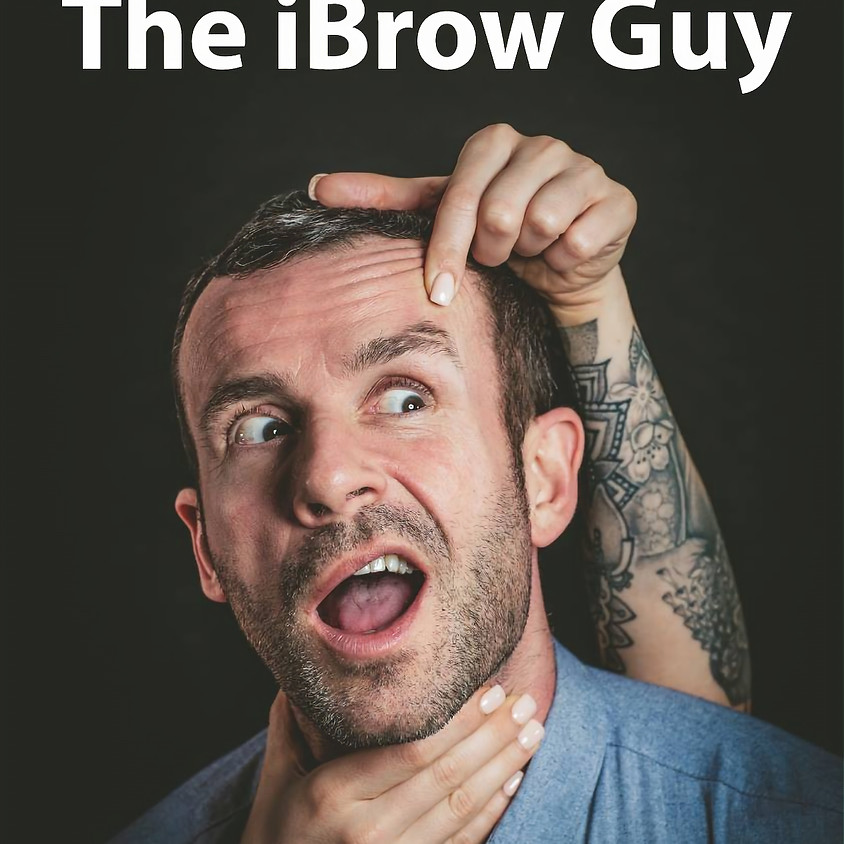 Gary Meikle: The iBrow Guy
