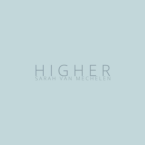 HIGHER (EP)
