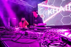 DJ Tables
