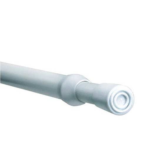 Extra standard tension rod