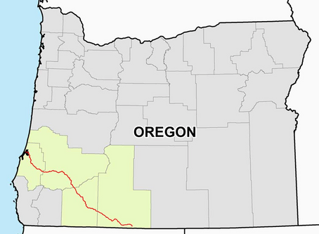 "2020 DESMOG Article: ""With Prospects Souring for Oregon Gas Terminal..."""