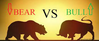 There are ways to invest in bear and bull markets
