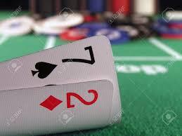 Bad Poker Hand