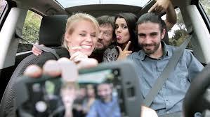 Carpooling can be fun!