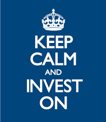Keep Investing!