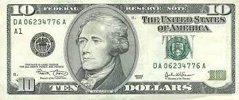 10 Frugal Things to Do With 10 Dollars