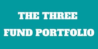 3 Fund Portfolio: Simple and Easy Investing
