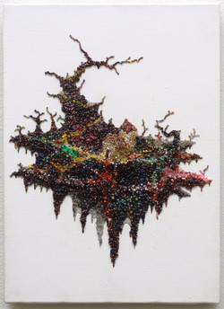 Seed Forest 「hut」'13(333mm×242mm)