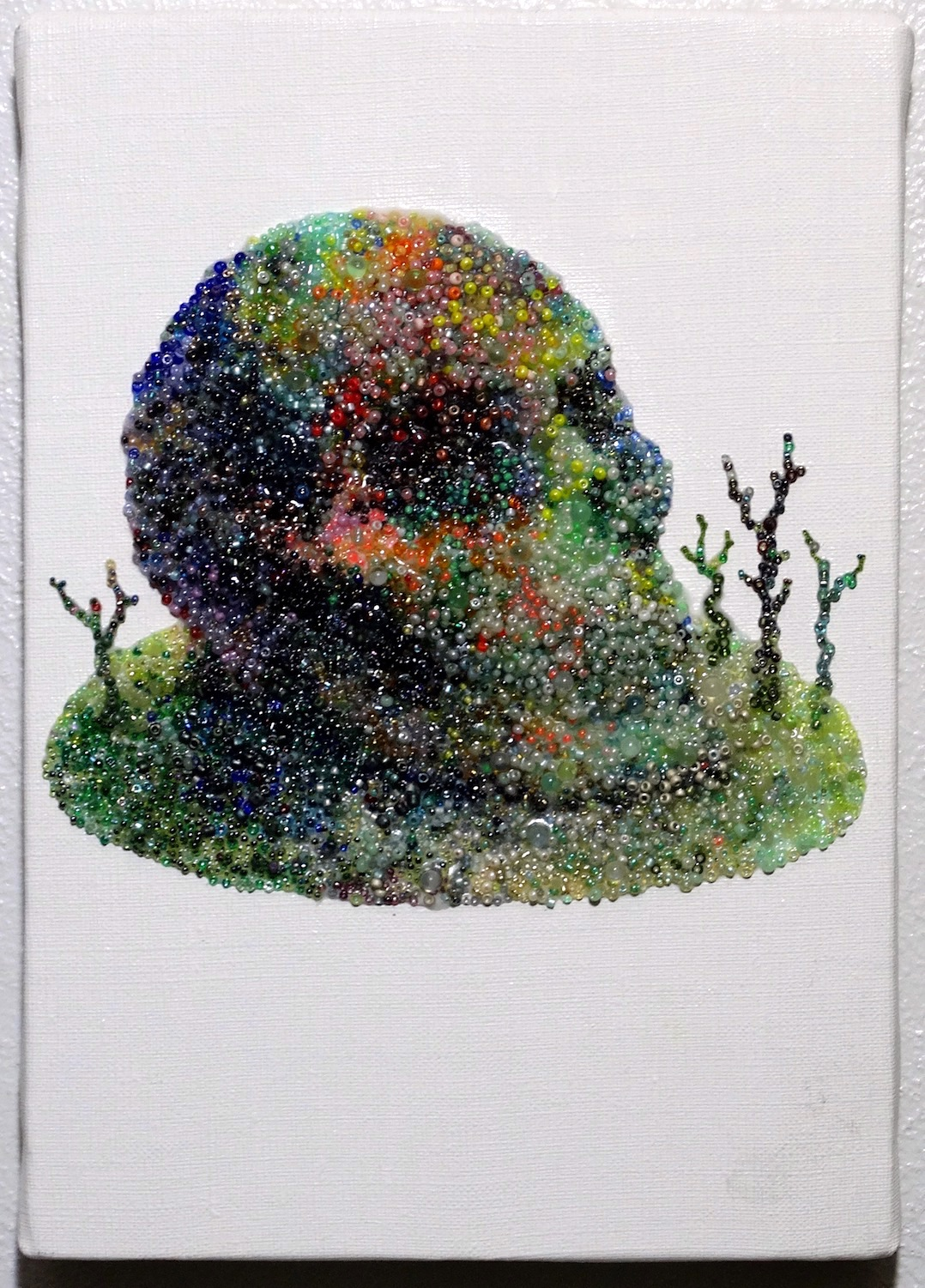 Revival forest(226mm×160mm)