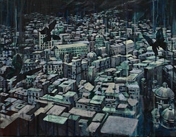 天地街(detail)1