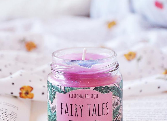 Fairy Tales Candle