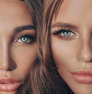 How To Contour Your Face Using Self Tanner
