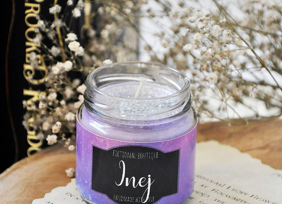 Inej Candle