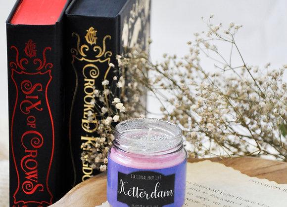 Ketterdam Candle