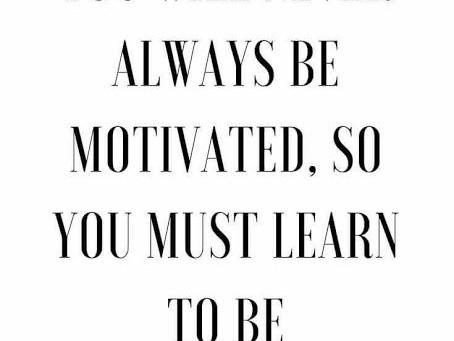 Motivational Monday