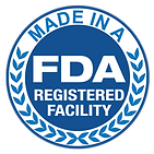 FDA Registered Facility Cert.png
