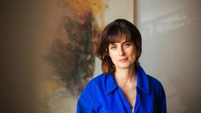 Marie-Victoire Winckler, designer et fondatrice de la marque éponyme MV Winckler