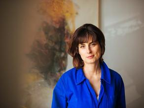 Marie-Victoire Winckler, designer, entretien couleur et design