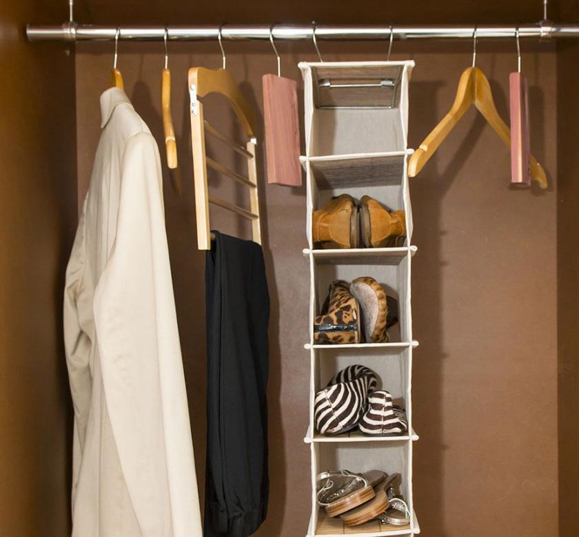 Le bon cintre pour prendre soin de ses vêtements