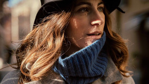 Alice Chéron Marchi, Fondatrice de ALI DI FIRENZE, média dédié à la joie de vivre à l'italienne