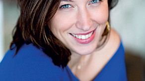 Marie Robert de @philosophyissexy, philosophe, auteure, fondatrice d'ecoles Montessori