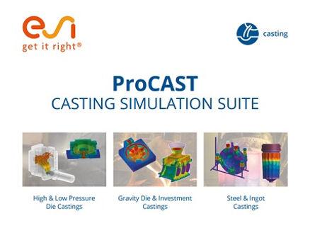 Hướng dẫn cài đặt và crack Procast - Phần mềm mô phỏng đúc hàng đầu