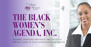 Black Women's Agenda Annual Luncheon