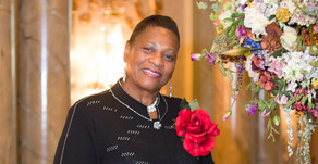 A Message from  President Jeanette S. Hite