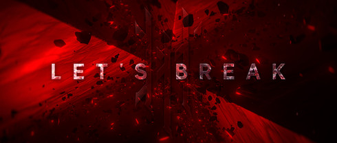 XIII GOAT - LET'S BREAK