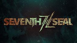 "LOGO STYLIZATION FOR ""SEVENTH SEAL"""