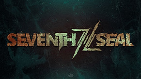 "LOGO STYLIZATION FOR ""SEVENTH SEAL"""