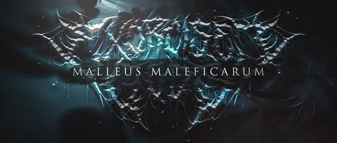EXORCISED GODS - MALLEUS MALEFICARUM